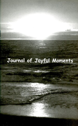 Journal Of Joyful Moments